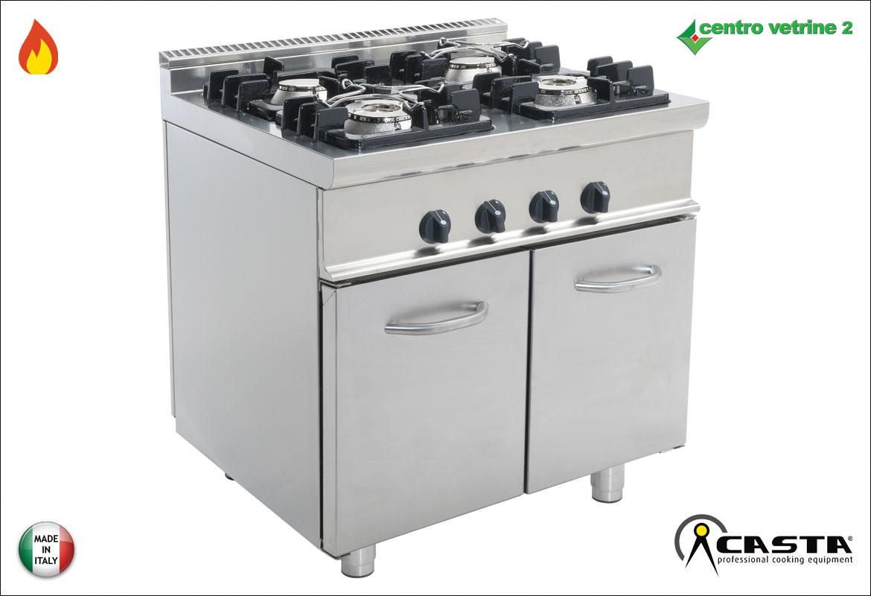 Cucine 4 fuochi gamma cottura cucina a gas top fuochi cucina fuochi cucina a gas fuochi su - Eprice cucine a gas ...